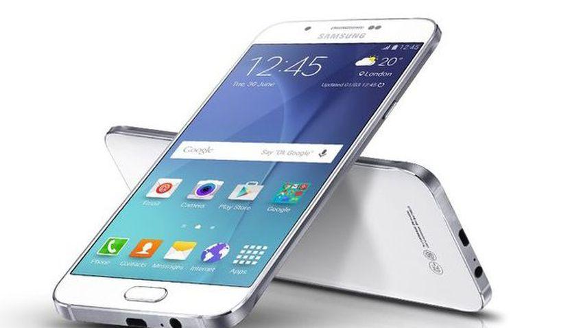 Wyciekła część specyfikacji Samsunga Galaxy A9