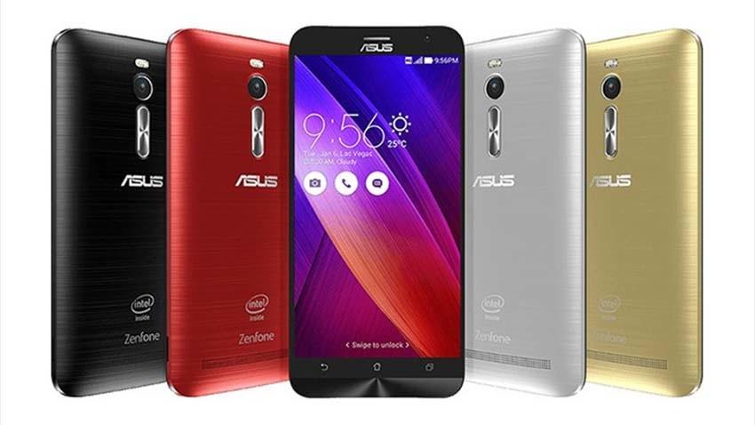 Asus ZenFone 2 w obniżonej cenie
