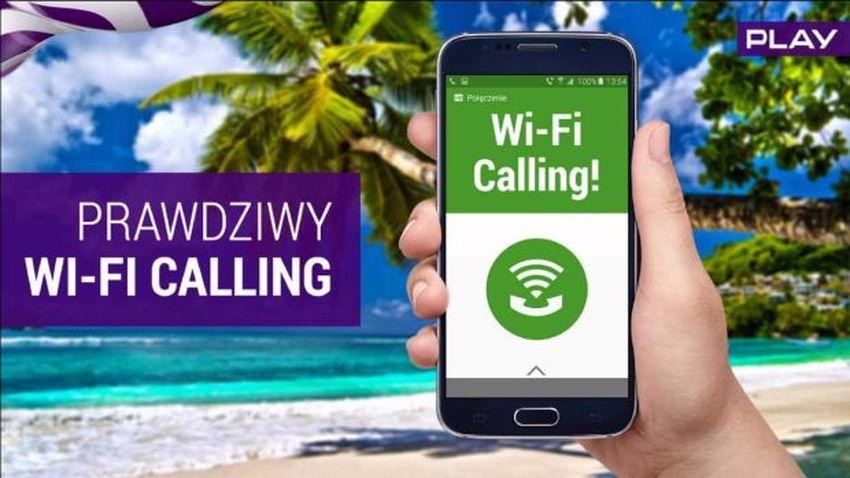 Photo of Play uruchomi Wi-Fi Calling