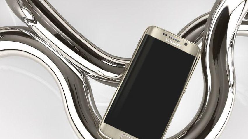 Samsung Galaxy S7 Edge jeszcze bardziej zakrzywiony niż jego poprzednik?