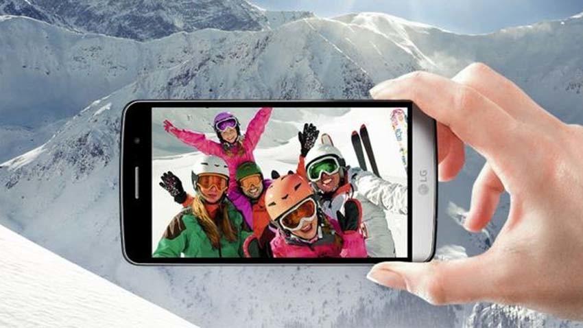 LG Ray - 5.5-calowy ekran i osiem rdzeni ze średniej półki