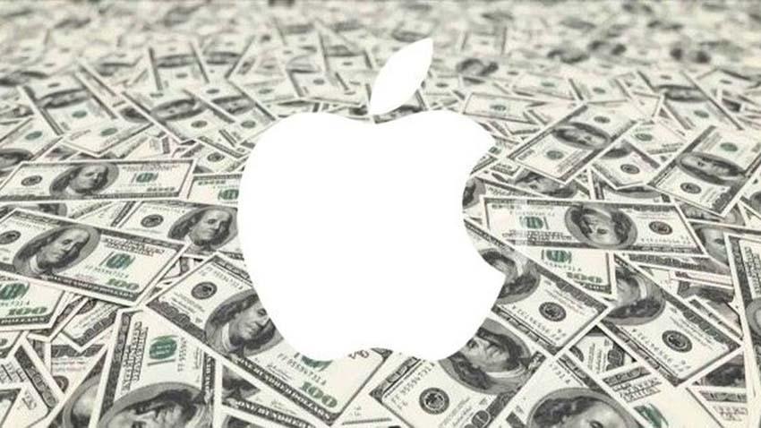 Photo of Apple zgarnia niemal całość zysków z rynku smartfonów