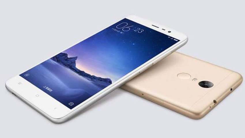 Photo of Xiaomi prezentuje Redmi Note 3