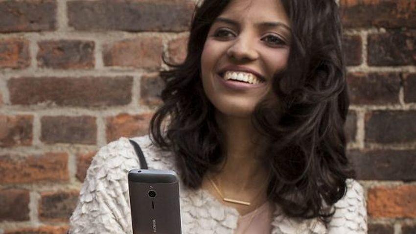 Metalowa Nokia 230 oficjalnie