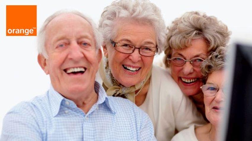 Photo of Udogodnienia dla seniorów w Orange