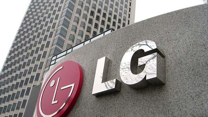 LG rozpoczyna restrukturyzację