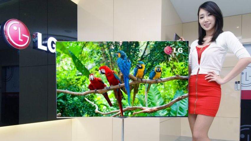 Potężna inwestycja LG w OLED-y