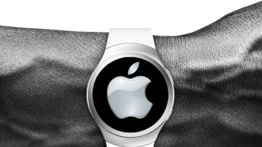 Samsung Gear S2 ze wsparciem dla iOS?