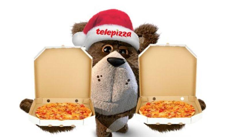 Promocja Plus: Darmowe pizze za doładowanie w Plush