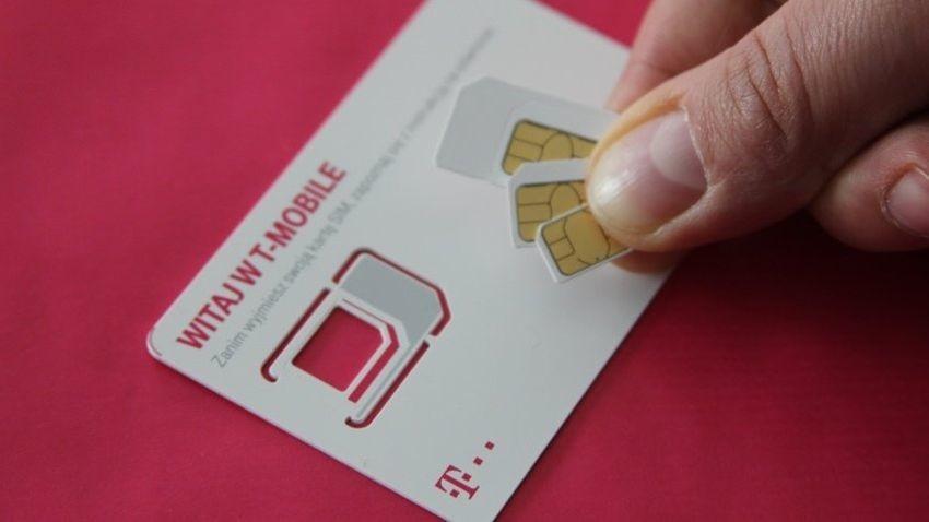 T-Mobile: Przyszłość należy do eSIM