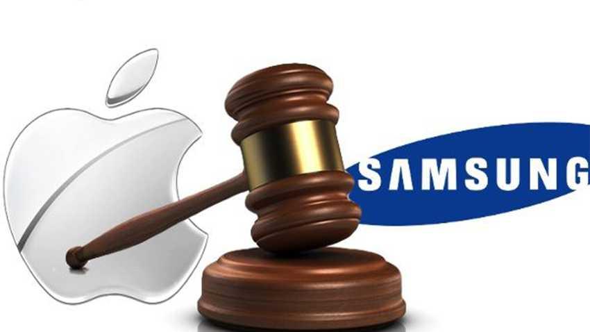 Photo of Samsung idzie na ugodę z Apple. Będzie go to kosztowało ponad pół miliarda dolarów
