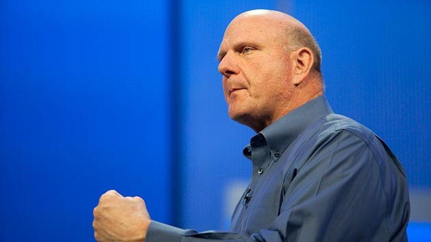 Steve Ballmer: Windows Phone powinien uruchamiać aplikacje z Androida