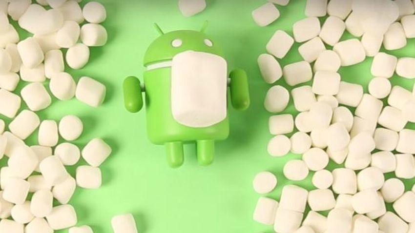 Android 6.0.1 Marshmallow już dostępny