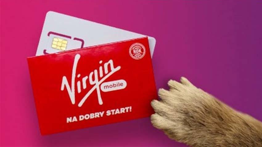 Virgin Mobile: Darmowe startery - Freemium i nielimitowane SMS-y za 3 zł