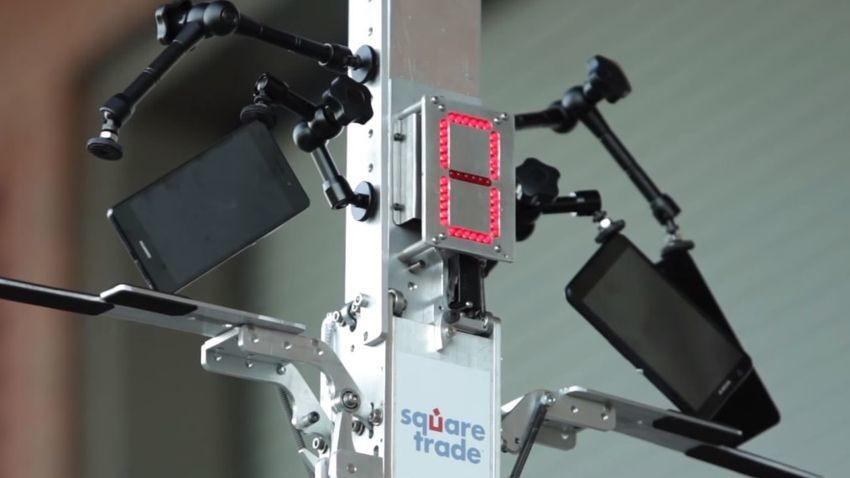 SquareTrade: Moto X Pure Edition najmniej odpornym na zniszczenie smartfonem ostatnich lat