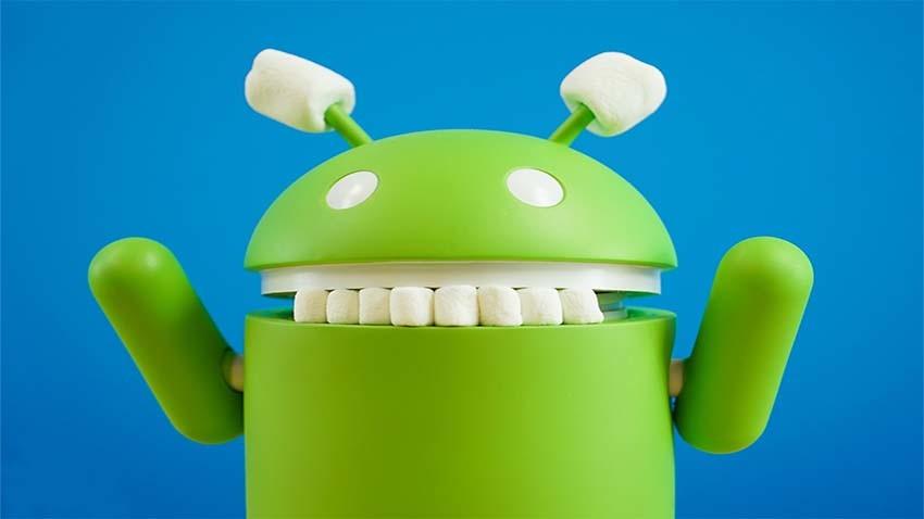 Popularność Androida Marshmallow nadal w cieniu stopniowej ekspansji Lollipopa