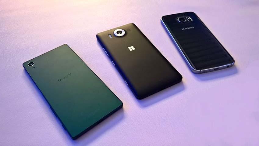 Wyniki Fototestu: Microsoft Lumia 950 vs Samsung Galaxy S6 vs Sony Xperia Z5
