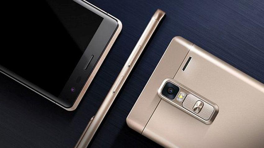 LG G5 z ulepszonym aparatem i zabezpieczeniami biometrycznymi
