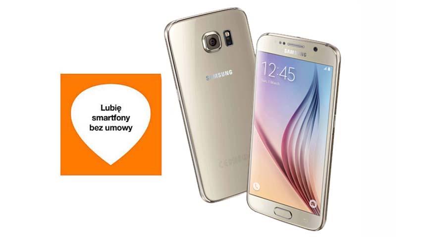 Photo of Orange: Szalony weekend z Samsungiem