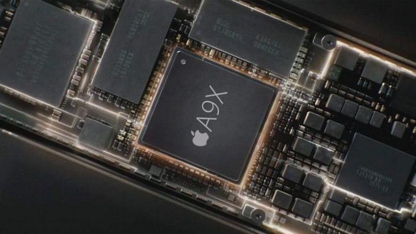 Apple opracowuje własny układ graficzny