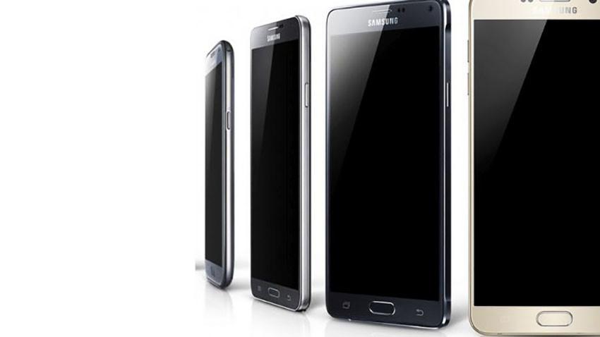 Samsung Galaxy S7 prawdopodobnie w czterech wersjach