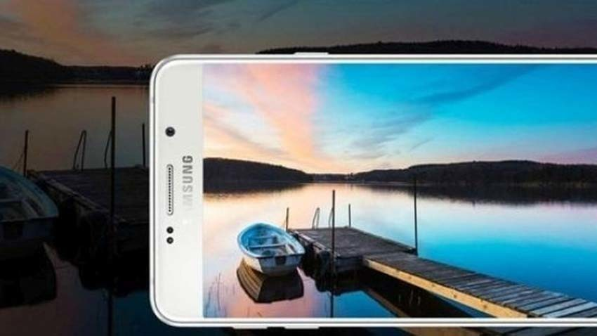 Samsung Galaxy A9 ujawniony przedpremierowo