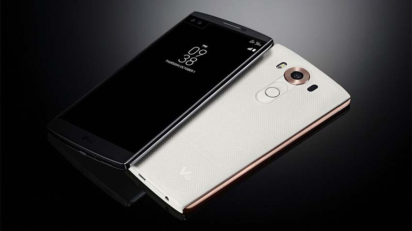 LG G5 w kwietniu