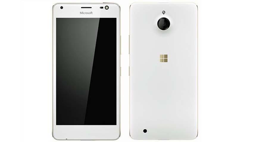 Photo of Microsoft Lumia 850 zaprezentowana na kolejnym zdjęciu