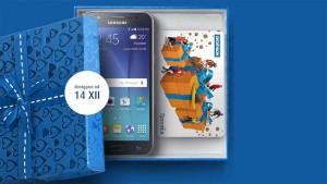 Promocja Plus: Bonus przy zakupie Galaxy J5