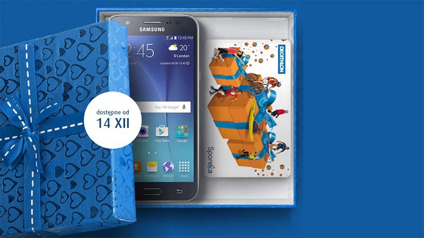 Photo of Promocja Plus: Bonus przy zakupie Galaxy J5
