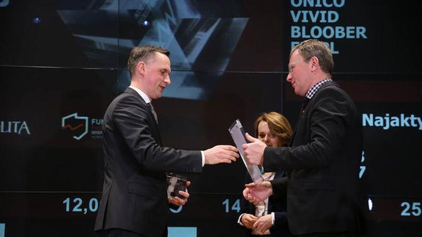 Samsung wyróżniony za wkład w rozwój polskiej gospodarki