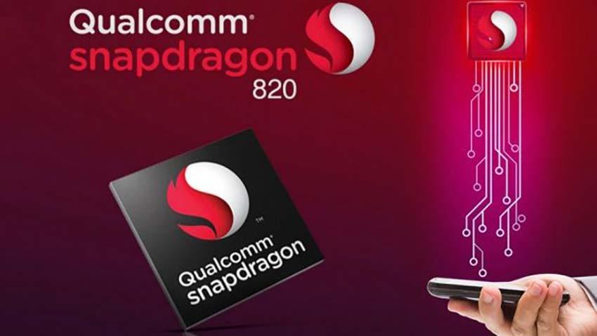 Samsung Galaxy S7 pierwszym i przez pewien czas jedynym smartfonem ze Snapdragonem 820