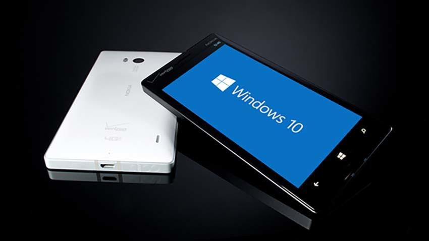 Aktualizacja Windows 10 dla starszych Lumii opóźniona