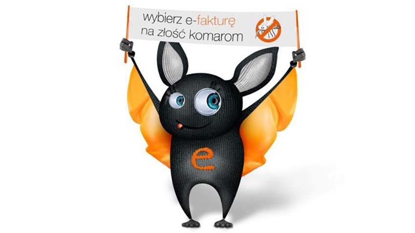 E-faktura przekonała do siebie miliony klientów Orange