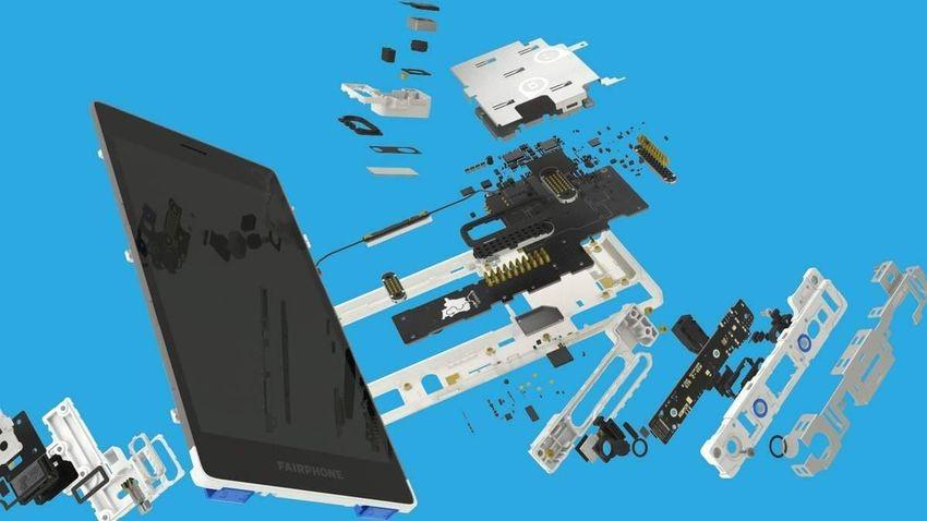 Modularny Fairphone 2 w rękach pierwszych użytkowników