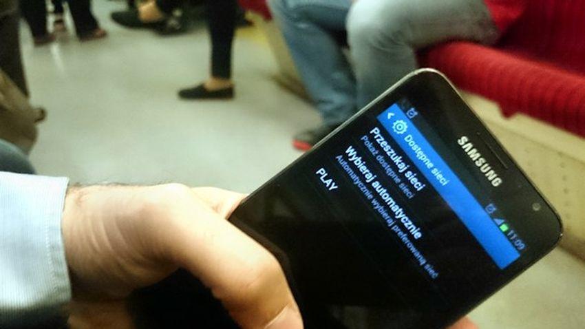 Wreszcie! Jest szansa na zasięg w metrze!
