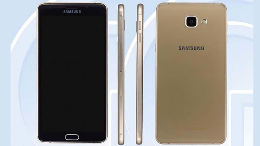 Samsung Galaxy A9 z 6-calowym ekranem i 3 GB RAM