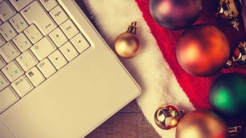 Polacy a technologie w okresie świątecznym