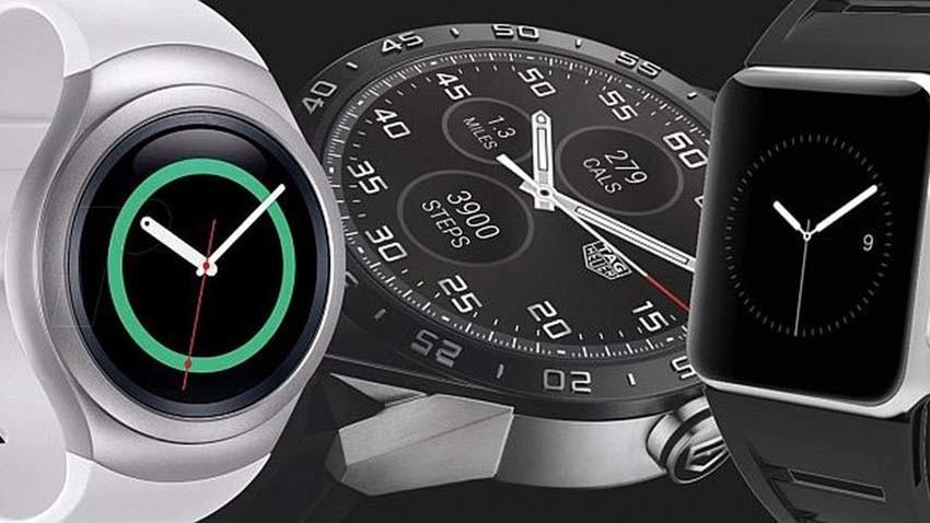 IDC: Sprzedaż smartwatchy będzie rosła