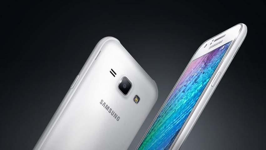 Samsung Galaxy J1 doczeka się nowej wersji