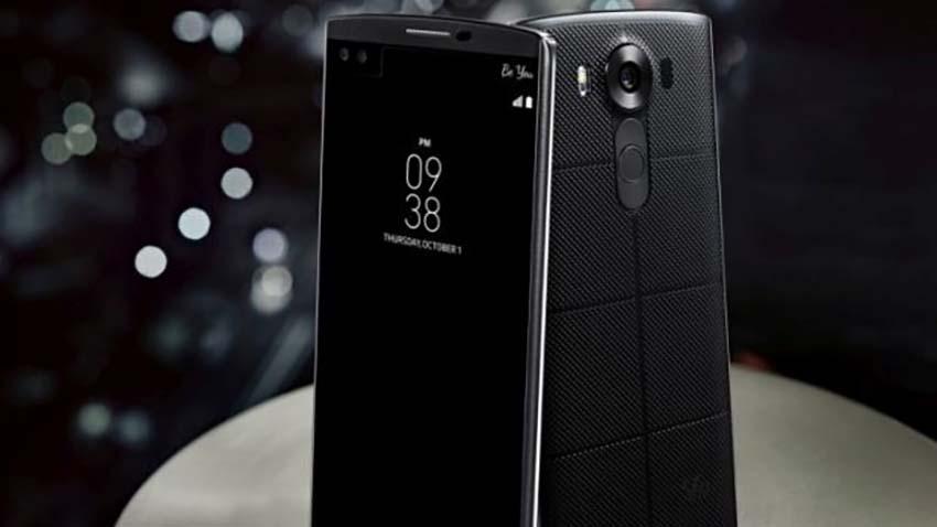 Photo of LG V10 triumfuje w Stanach Zjednoczonych