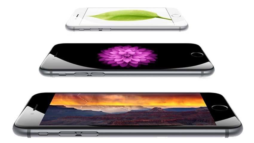 Urządzenia Apple częstszym prezentem na święta niż produkty konkurencji