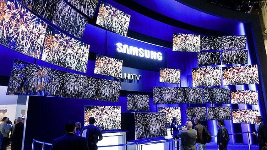 Photo of Samsung podsumowuje 2015 rok