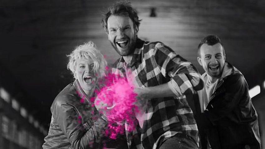 T-Mobile: Kampania promująca ofertę wyprzedażową