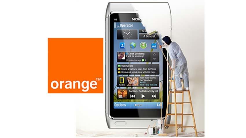 Orange oferuje na Allegro odnowione telefony
