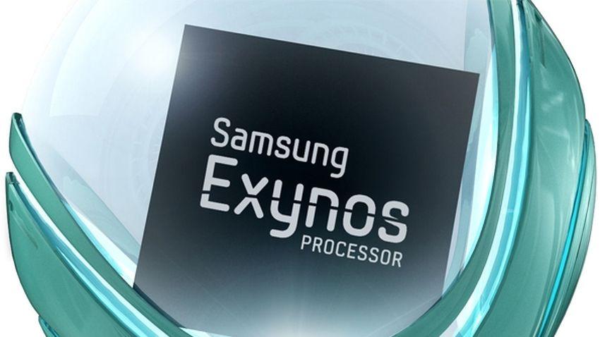 Photo of Samsung opracowuje układ Exynos 8870. Są już pierwsi chętni