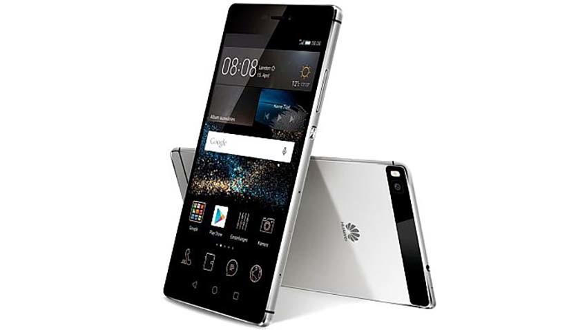 Huawei P9 może otrzymać rekordową ilość RAM