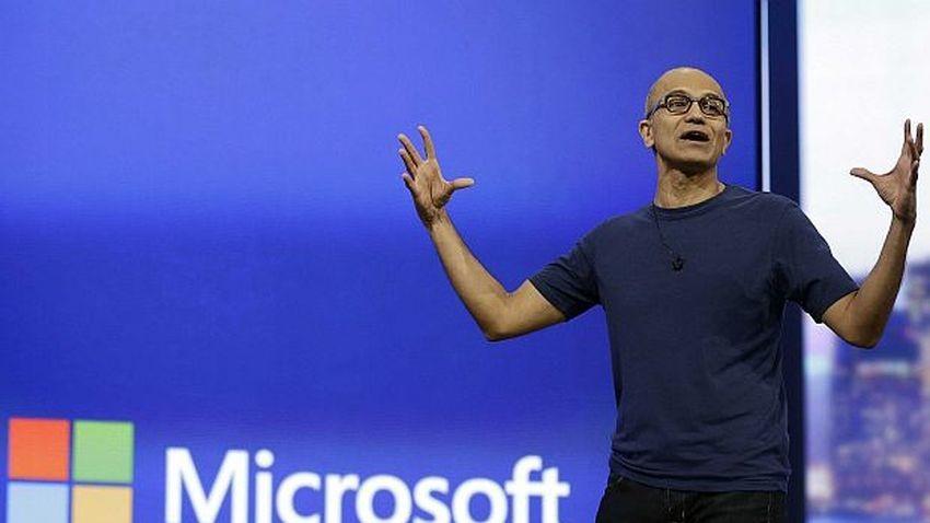 Doświadczenia użytkowników priorytetem Microsoftu