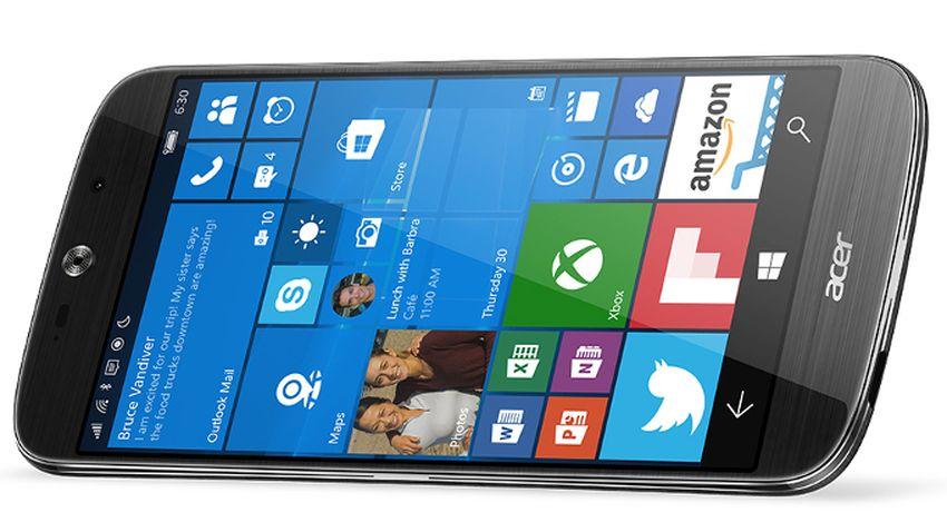 Photo of Acer Liquid Jade Primo – flagowiec z Windows 10 i wsparciem dla Continuum