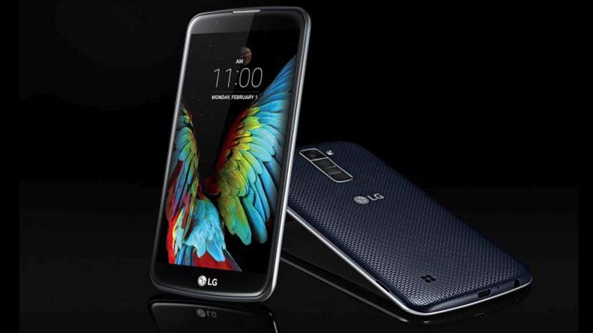 LG zapowiada smartfony z serii K i prezentuje modele K10 oraz K7